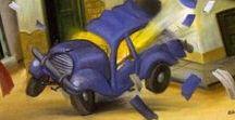 ₪ Fernando Botero / Pintor, escultor y dibujante colombiano, nacido en Medellín, el 19 de abril de 1932.