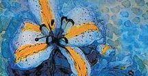 ☆ Piet Mondrian / Pieter Cornelis Mondriaan, pintor vanguardista holandés.「1872―1944」