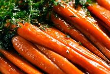 Vegetables / Variety