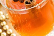 Coffee Tea & Hot Cold Drinks