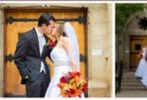 Priory Chapel at Dominican University / weddings at Priory Chapel
