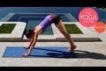 Yoga / Je lichaam is je basis om te kunnen leven. Zorg voor je lichaam door yoga. Je hebt er maar één lichaam, ga er bewust mee om <3