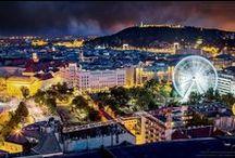Kedvenc Városom / Budapest