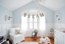 Chambre pour les petits ♥