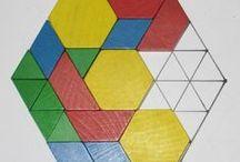 Matematiikka: Geometriset palat