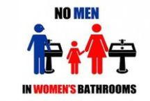 Ch 8: Bathrooms and gender
