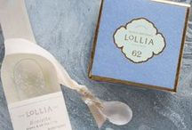 Hostess Gifts / Perfect your party with one-of-a-kind hostess gifts