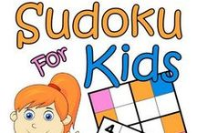 Sudokut eskarissa