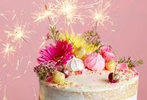 decoration | cake