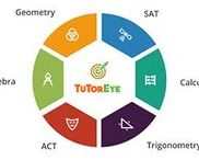 Online Math Tutoring / For any time and any kind of help in Math problem solving, TutorEye's has the most expert team of Online Math tutors. Avail benefits of Online Tutoring at Lowest Fee - $7.99/30 mins per month. Visit: www.tutoreye.com