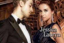 A Passionate Play / Bestselling author of the romantic suspense series, The Pinnacles of Power, Jessica Lauryn presents The Rabourn Theater Series, available now at Siren BookStrand! http://www.bookstrand.com/book/a-passionate-play