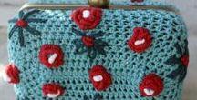 CROCHET  BACANA / Roupas e acessorios bacanas em crochet