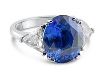 Marvelous sapphire blue / sapphire, diamond, engagement ring, wedding bands, proposal, marriage proposal, wedding, blue, wedding www.beldiamond.com