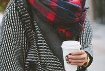 Fall & Winter Style Ideas / by Brittney Derho
