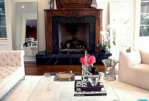 Interior Inspiration / by Stacey M