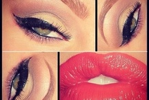 Beauty Ideas/Tips/Inspiration! / by Stacey M