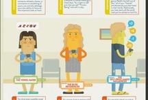 Nutzerverhalten Social Media / #SocialMedia #Nettiquette #behaviour #rules