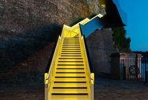 | escadas & rampas |