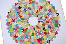 Quilts / Quilt ideas