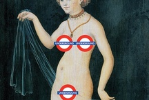The Tube / by SU London Study Abroad Program