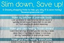 Thrifty Tips / by Stacey M