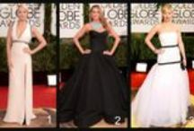 Celebs Who Rocked the Red Carpet / Red Carpet Fashion.
