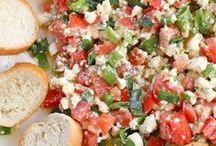 Šaláty a zdravé prílohy / Šaláty a prílohy s Eggcheese aj bez neho: http://www.eggcheese.eu