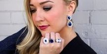 Sapphire Rings / Our Favorite Sapphire Rings