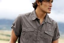 Men's Short Sleeve Shirts!! / Short Sleeve, Shirts, men, fashion, clothes, Aνδρικά ρούχα, πουκάμισο