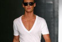 Men in White! / Men Fashion, Clothes, men style, white, Aνδρικά ρούχα, fashion ρούχα
