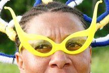 Suriname door een gele bril