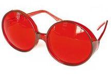 Suriname door een rode bril