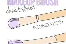 Makeup Guides