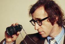 Man, I wish I were Woody Allen!