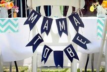 Baby Shower Planning / Ideas and such to help plan the best baby shower ever!