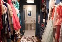 Dreamy Closets / ... every girl would love to have at home ...