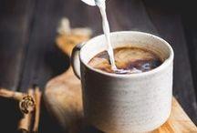 Coffee & Tea / ... because who doesn´t love coffee? ...