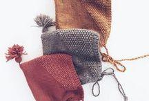 Hantverk - Lilleplutt / Inspiration och mönster till barnkläder.