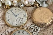 Antiques ~ Collectibles / by Jo Moore