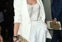 Corporate Wear / Coz a woman can rock it in the boardroom in style!