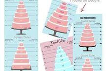 Cake baking & decorating tutorials