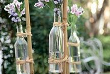 PARTY IDEAS / by Consue