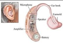Hearing Aids and Rehabilitation / Our clinic proudly provides hearing evaluations and hearing aid fittings. Call (301)405-4218 for more information.