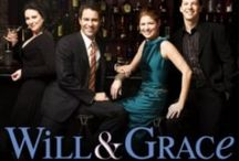 Will & Grace / by Vanessa Bey