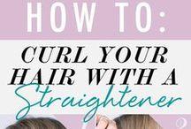 Hair/Beauty/Fashion DIY / by GlamTV