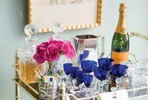 Cheers!! / Alcoholic drinks, treats etc...