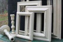 Frames decor