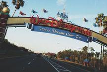 • it's a Disney thing •