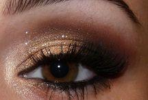 Make-up - eyes.