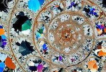 Gemstones and fossils